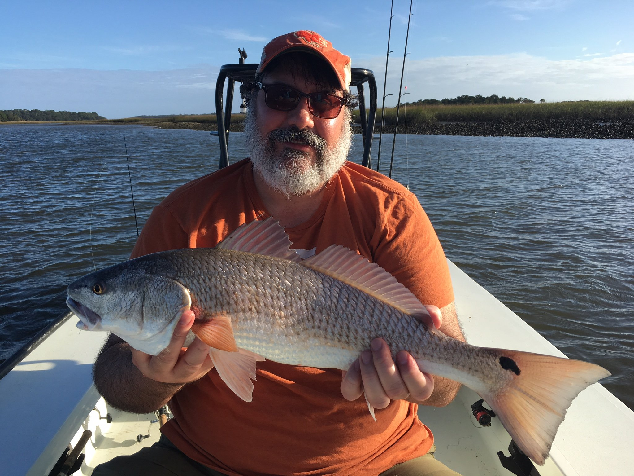 Fishing report for week of 12 28 15 northeast florida for Sport fishing report