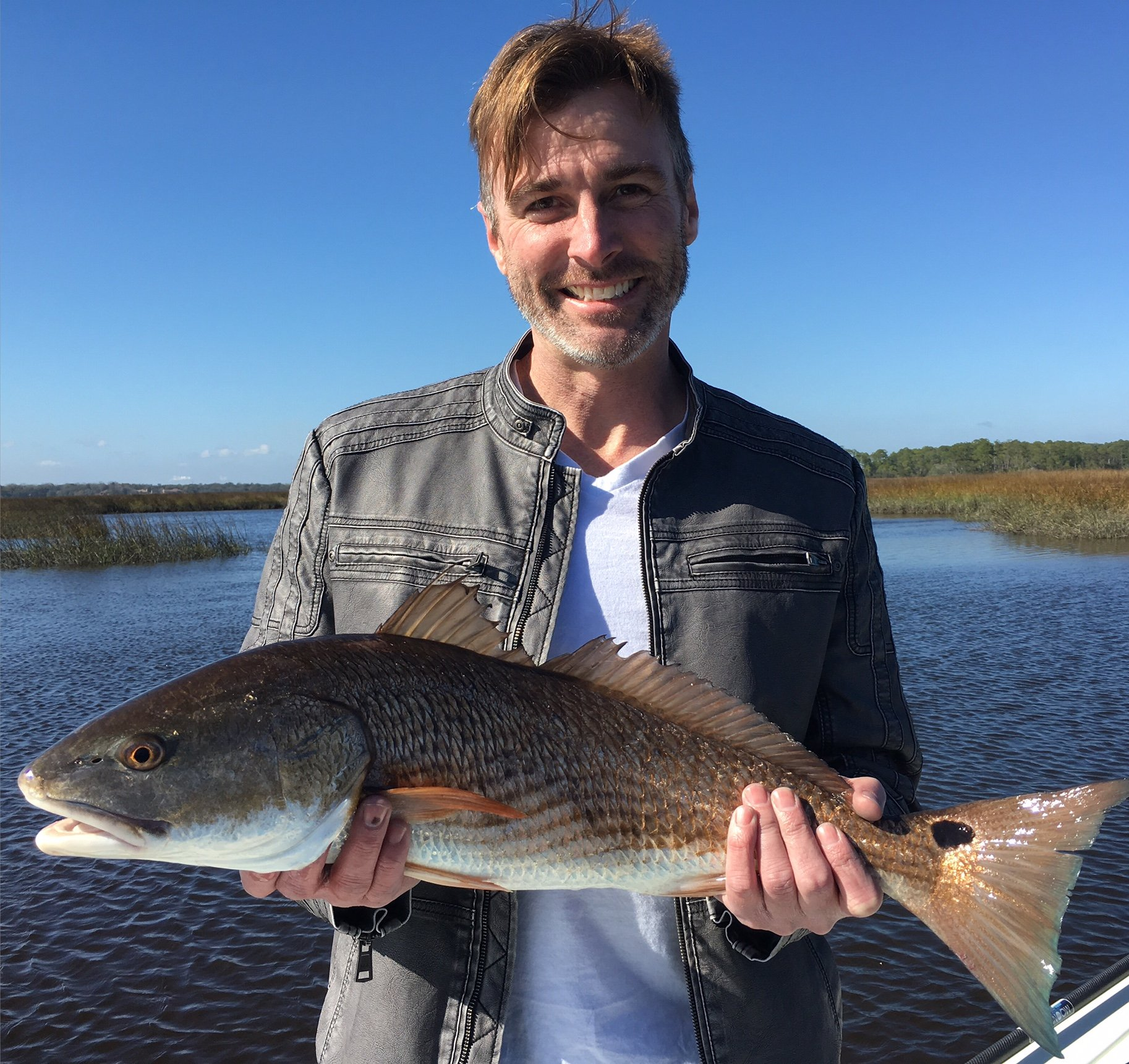 fishing report northeast florida angling