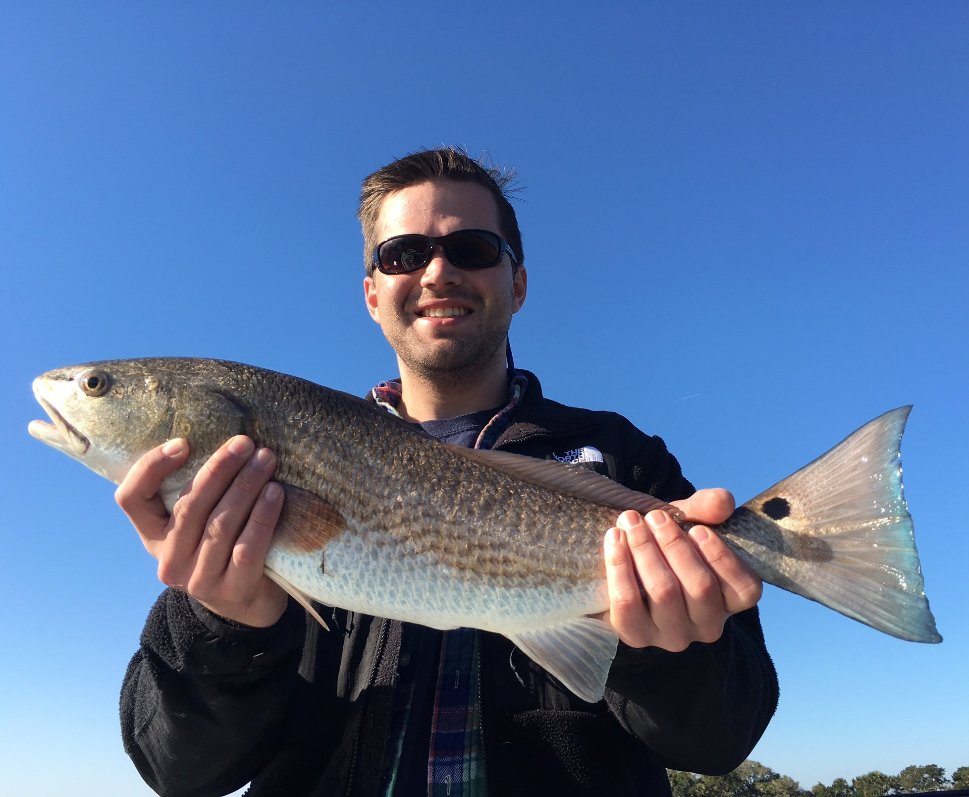 Jacksonville inshore fishing report for the week of 3 7 16 for Fishing report jacksonville fl