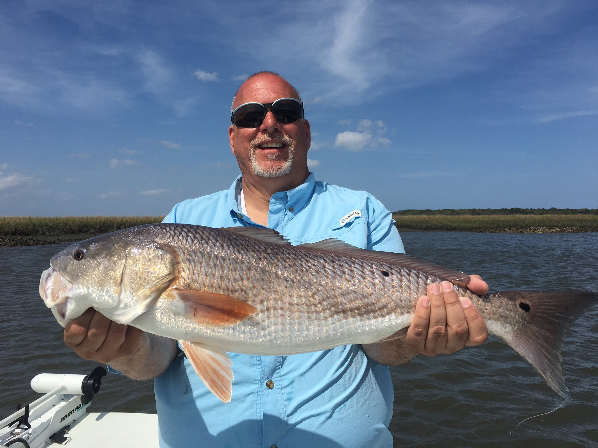 jacksonville inshore fishing report for the week of 3 21