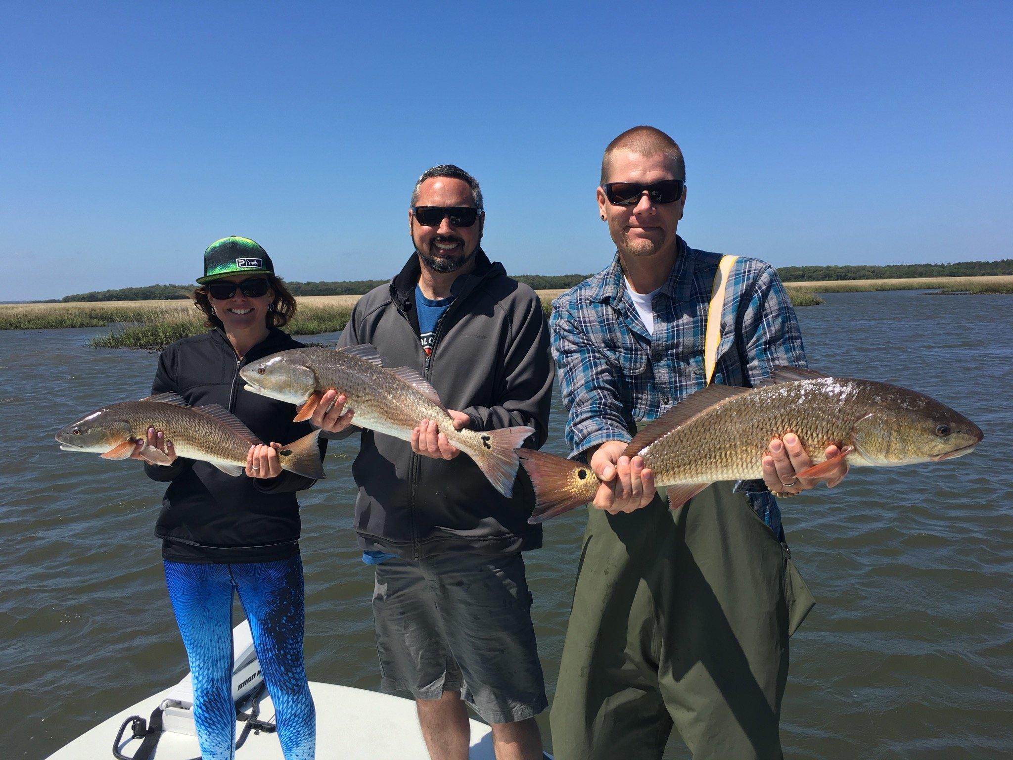 Jacksonville inshore fishing report for the week of 4 11 for Fishing report jacksonville fl