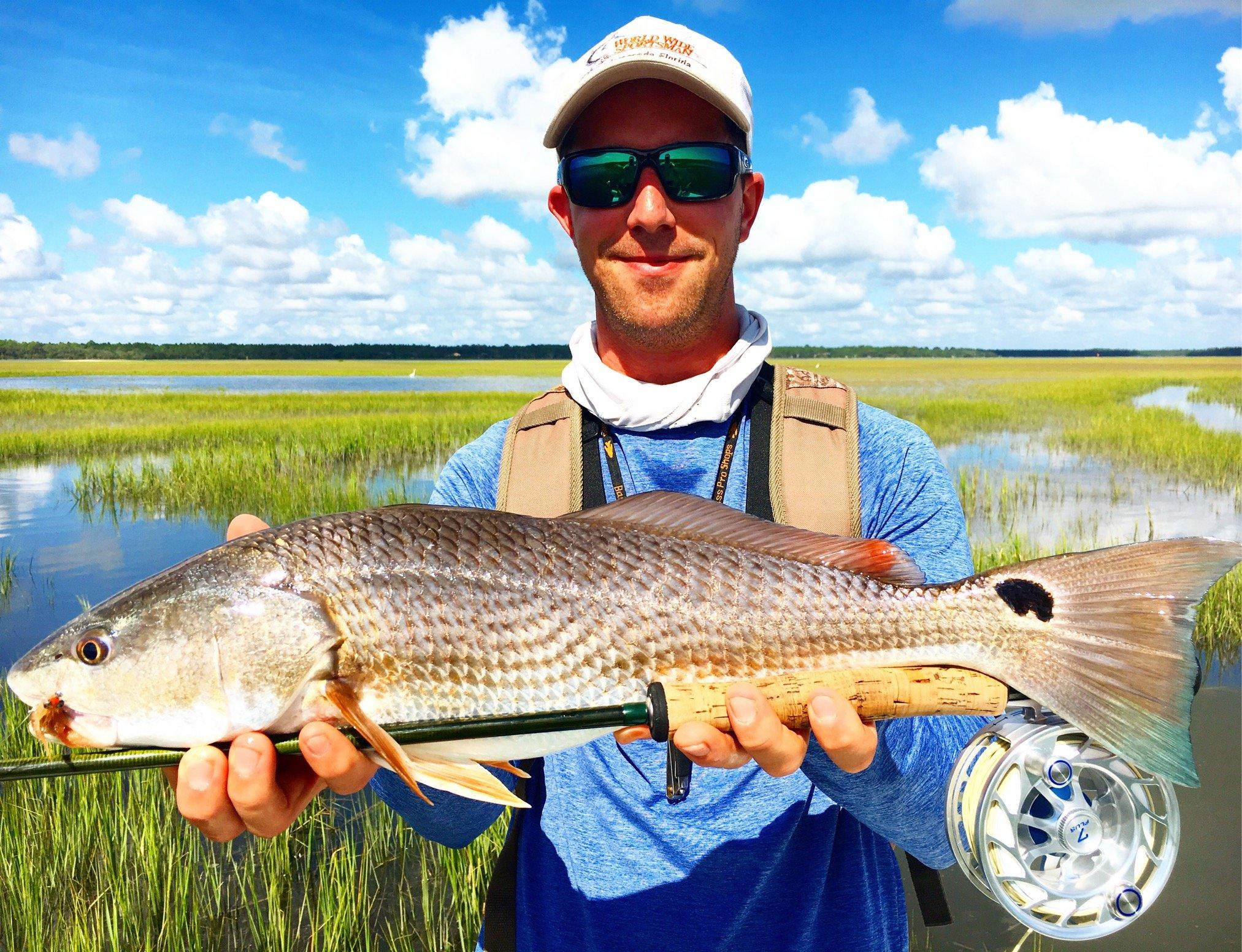 Jacksonville inshore fishing report for the week of 9 12 for Fishing report jacksonville fl