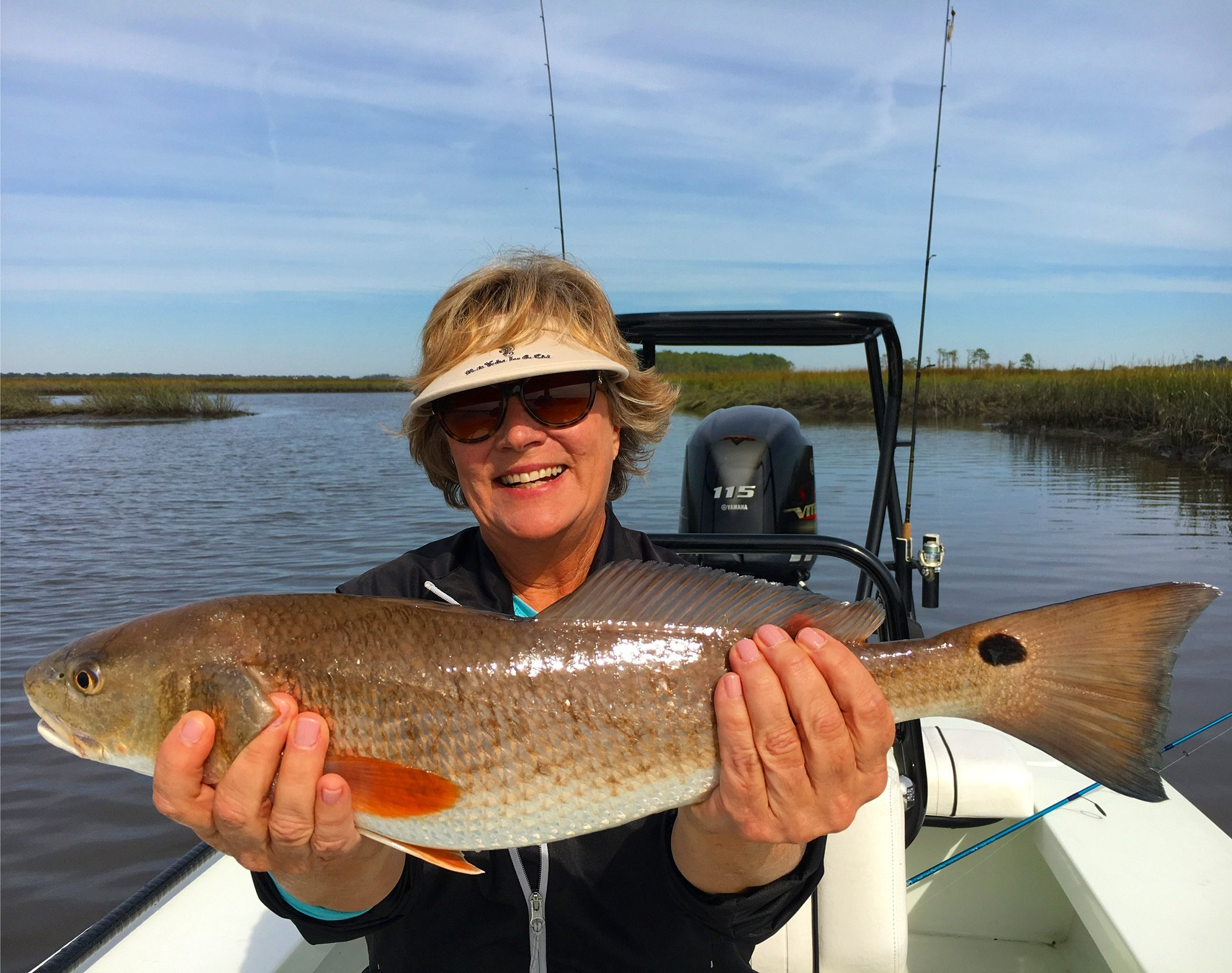 jacksonville fishing charters fishing report week of 10 10