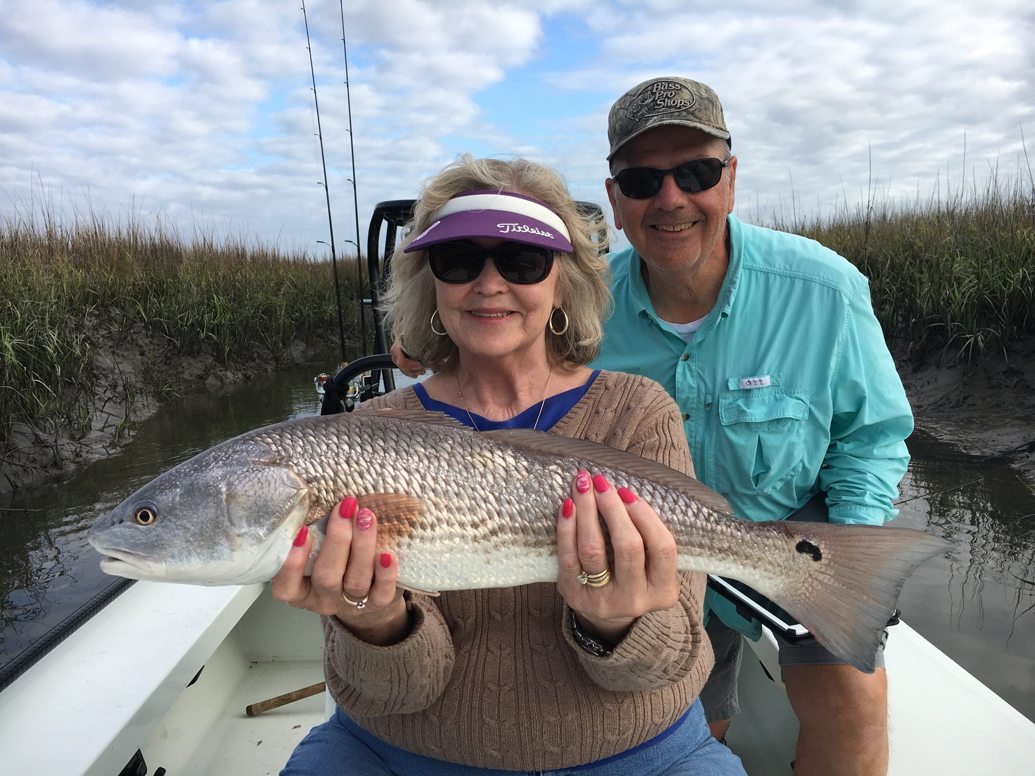 Fishing report northeast florida angling for Fishing report jacksonville fl